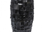 Ocean Black Vase
