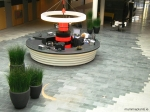 Grasses-in-polystone-planters-hospital-concourse