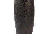crocodile-vase