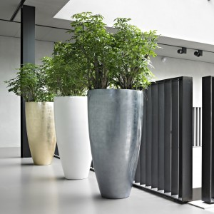 Corporate Office Planters